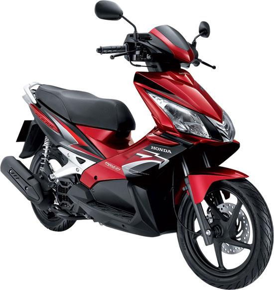 Honda Air Blade For Sale Thailand 37